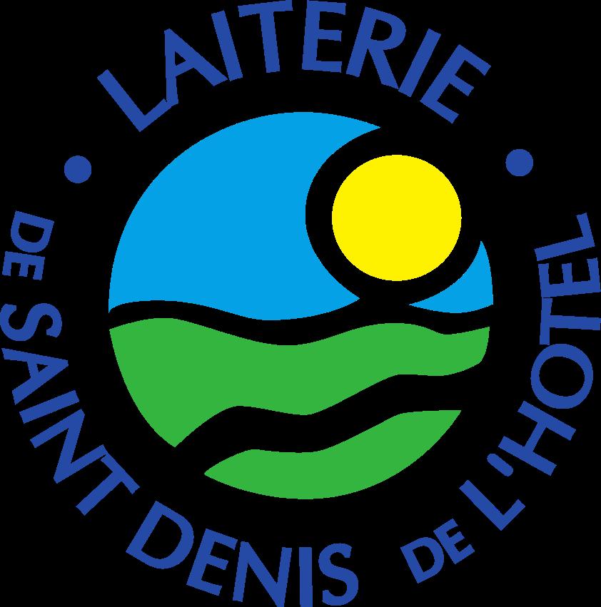 Laiterie de Saint Denis de l'Hôtel