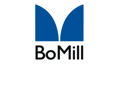 Logo BoMill