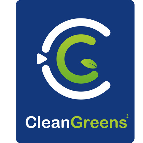 Logo CleanGreens