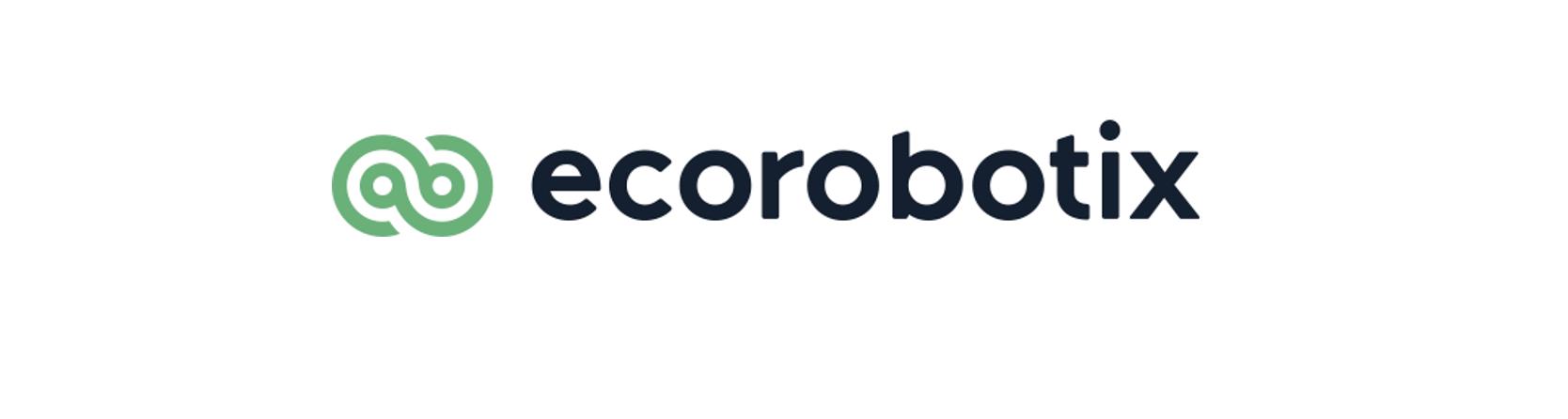 Logo Ecorobotix